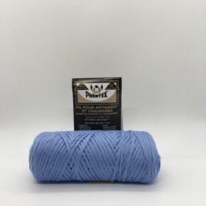 Bleu Pâle-7734