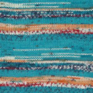 Motif-Bleu Océan-162
