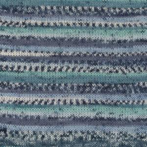 Motif-Turquoise Bleu-522